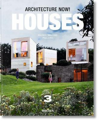 Architecture Now! Houses 3
