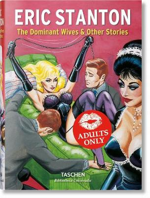 Eric Stanton. The Dominant Wives and Other Stories