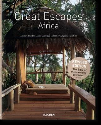 Great Escapes Africa. Updated Edition