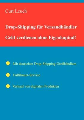Drop-Shipping Fur Versandh Ndler