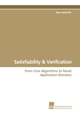 Satisfiability & Verification