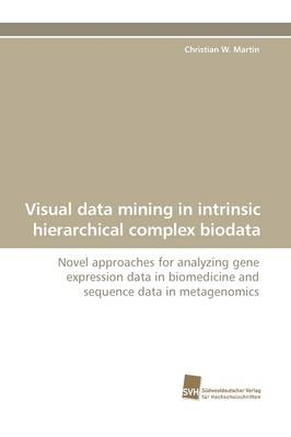 Visual Data Mining in Intrinsic Hierarchical Complex Biodata