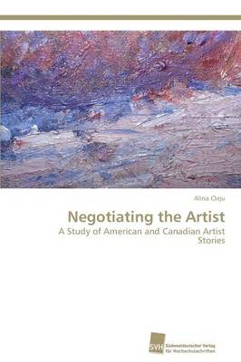 Negotiating the Artist
