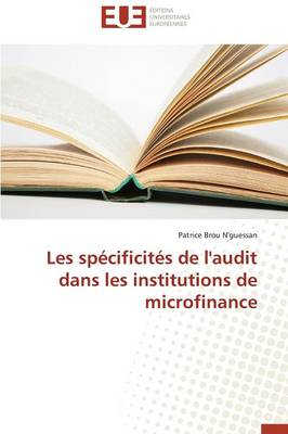 Les Specificites de L'Audit Dans Les Institutions de Microfinance