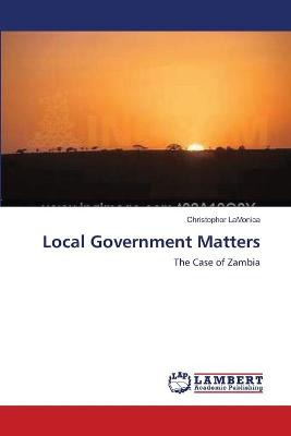 Local Government Matters