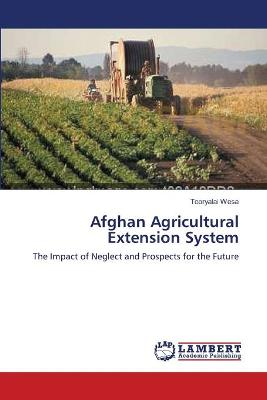 Afghan Agricultural Extension System
