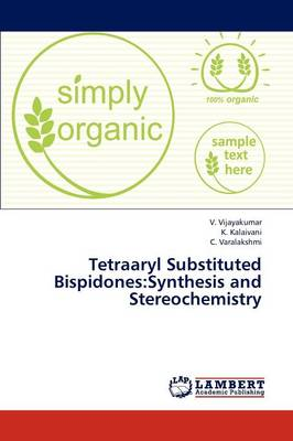 Tetraaryl Substituted Bispidones: Synthesis and Stereochemistry