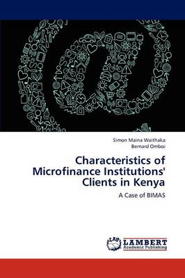 Characteristics of Microfinance Institutions' Clients in Kenya