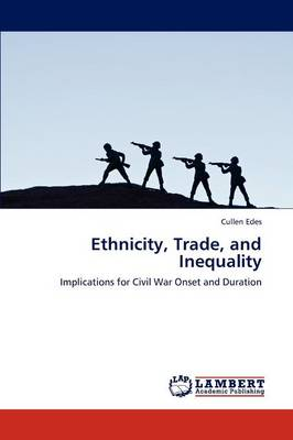 Ethnicity, Trade, and Inequality