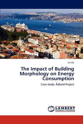 The Impact of Building Morphology on Energy Consumption