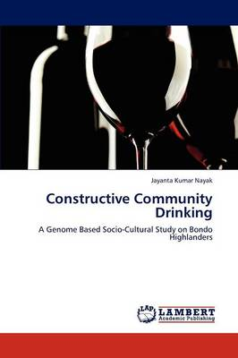 Constructive Community Drinking