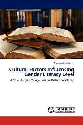 Cultural Factors Influencing Gender Literacy Level