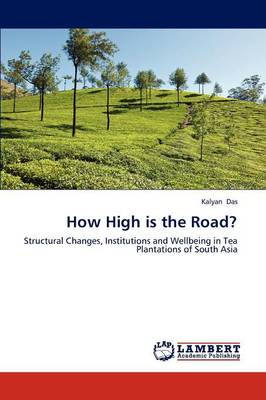 How High Is the Road?