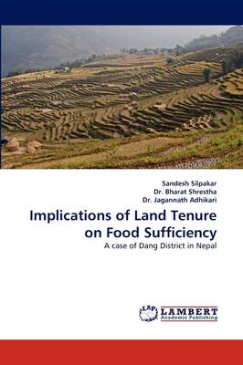 Implications of Land Tenure on Food Sufficiency