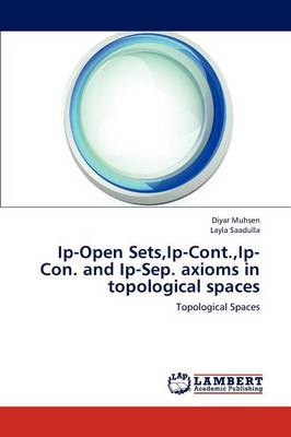 IP-Open Sets, IP-Cont., IP-Con. and IP-Sep. Axioms in Topological Spaces