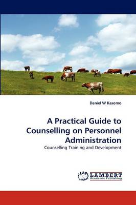 A Practical Guide to Counselling on Personnel Administration