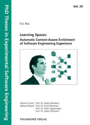 Learning Spaces: Automatic Context-Aware Enrichment of Software Engineering Experience