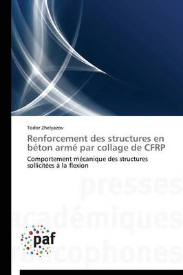 Renforcement Des Structures En Beton Arme Par Collage de Cfrp