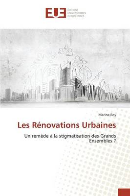 Les Renovations Urbaines