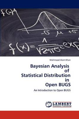 Bayesian Analysis of Statistical Distribution in Open Bugs