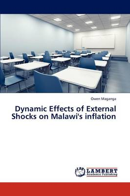 Dynamic Effects of External Shocks on Malawi's Inflation