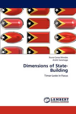 Dimensions of State-Building