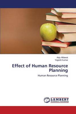 Effect of Human Resource Planning
