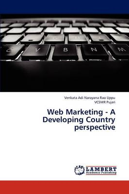 Web Marketing - A Developing Country Perspective