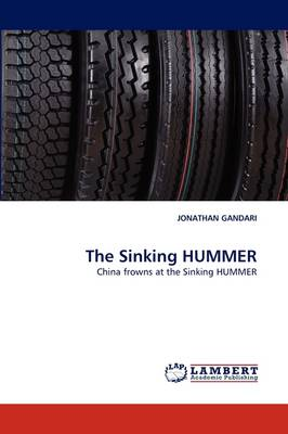 The Sinking Hummer