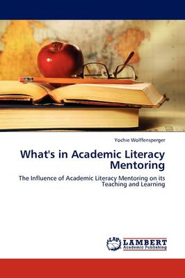 What's in Academic Literacy Mentoring