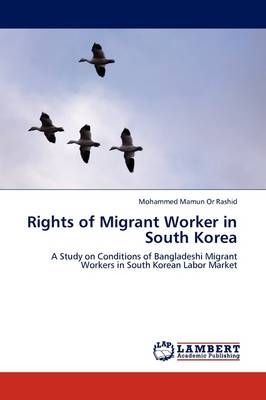Rights of Migrant Worker in South Korea