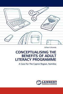 Conceptualising the Benefits of Adult Literacy Programme