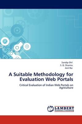 A Suitable Methodology for Evaluation Web Portals