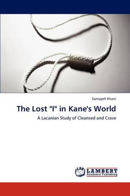 The Lost I in Kane's World