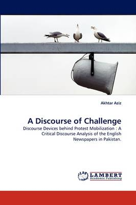 A Discourse of Challenge