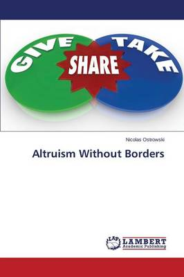 Altruism Without Borders