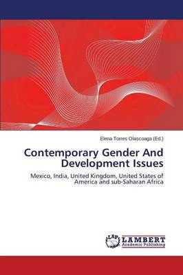 Contemporary Gender and Development Issues