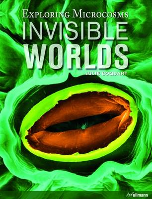 Invisible Worlds: Exploring Microcosms. (incl. E-Book)