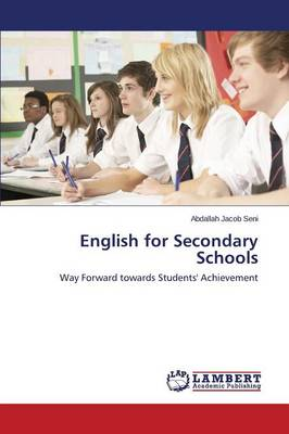 English for Secondary Schools