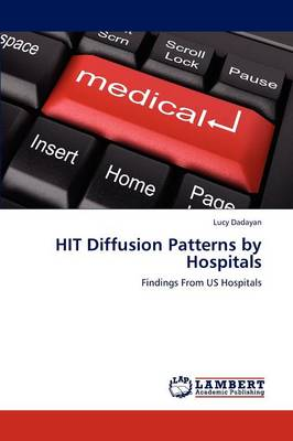 Hit Diffusion Patterns by Hospitals