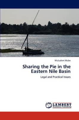 Sharing the Pie in the Eastern Nile Basin