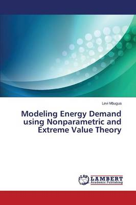 Modeling Energy Demand Using Nonparametric and Extreme Value Theory