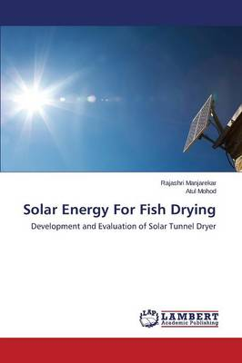 Solar Energy for Fish Drying