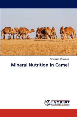 Mineral Nutrition in Camel