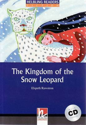 The Kingdom of the Snow Leopard - Book and Audio CD Pack - Level 4