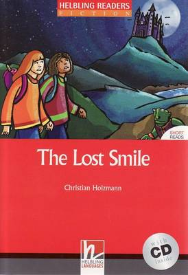 The Lost Smile - Book and Audio CD Pack - Level 3