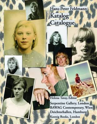 Hans-Peter Feldmann: Catalogue/Katalog (Serpentine Gallery)
