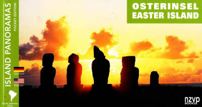 Easter Island / Osterinsel: Landscape Panoramas