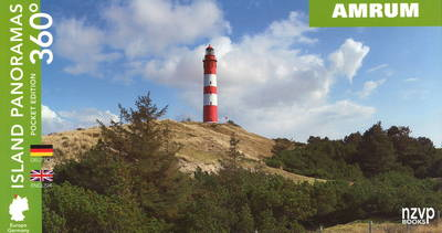 Amrum: Island Panoramas 360 (Bilingual - English/German)