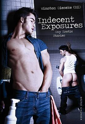 Indecent Exposure: Gay Erotic Stories